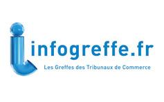 SAV infogreffe