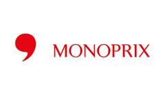 SAV Monoprix