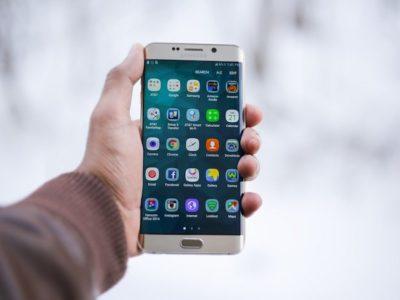 Les avantages de Samsung Care+